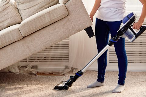 Jak sprzątać mieszkanie – krok po kroku