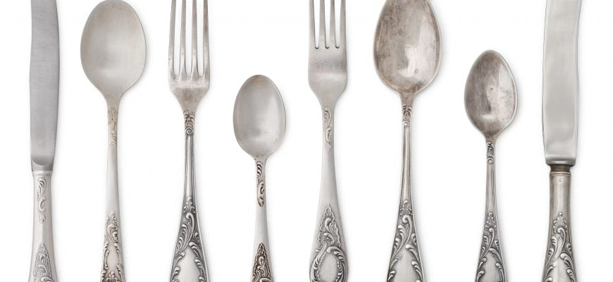 Jak skutecznie wyczyścić srebro – najlepsze domowe sposoby