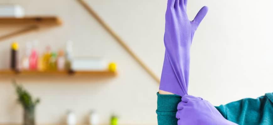 Porządek w domu bez popadania w paranoję – jak nie zwariować przy utrzymywaniu czystości?