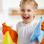 Jak zmobilizować swoje dzieci do sprzątania po sobie?