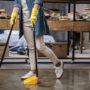 Jak praktycznie umeblować dom, aby ułatwić sobie sprzątanie?